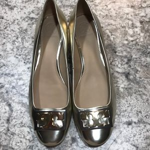 Tory Burch small heel